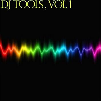 DJ Tools , Vol. 1