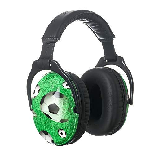 PROTEAR Kids Gehörschutz Sicherheit Ohrenschützer, mit SNR 28dB Gehörschutz für Kinder, faltbaren und bequemen Lärmschutz Kopfhörern , für Schule, Feuerwerk, Flugshows von 1 bis 18 Jahren