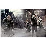 DrCor Filme Der Hobbit Die Schlacht der fünf Armeen