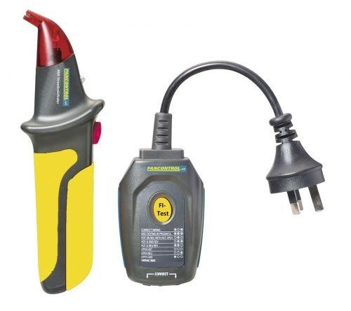 Pancontrol Stromkreisfinder, PAN 9120037331913