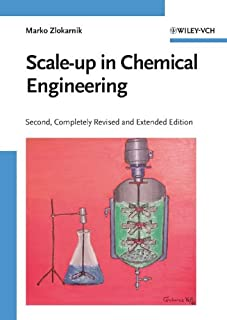 scale up in chemical engineering