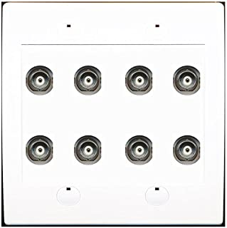 Best bnc connector wall plate Reviews