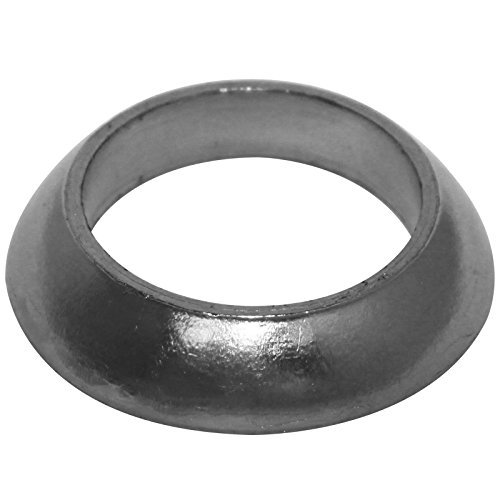 Caltric Exhaust Donut Gasket Seal Compatible With Arctic Cat 400 4X4 2004-2008 2010 2011 2013-2014