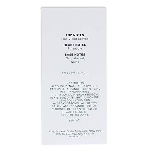 Hugo Boss Boss bottled unlimited eau de toilette 1er pack 1x100ml