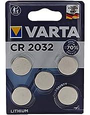 Varta 6032101401 Battery, 1
