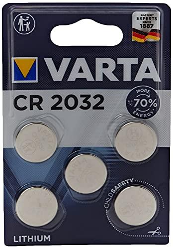 Pilas Cr2032 3V Ikea Marca Varta