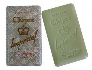 Confiança Chipre Imperial - Jabón vintage (125 g)