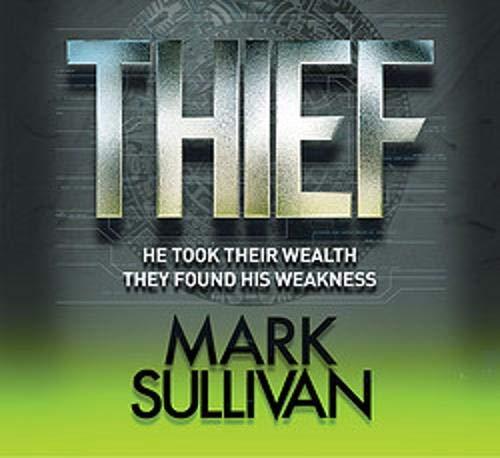 『Thief』のカバーアート