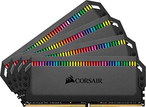 Build My PC, PC Builder, Corsair CMT64GX4M4K3600C18