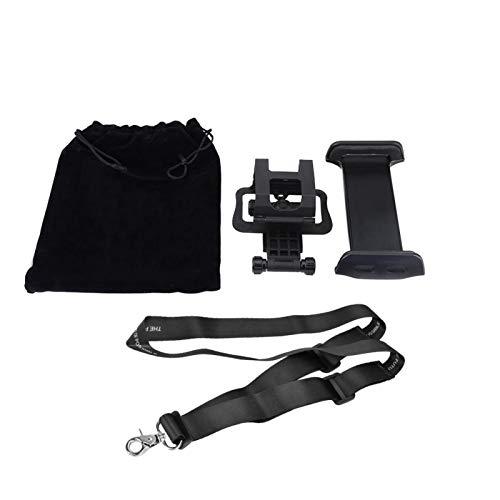 DAUERHAFT Supporto per Tablet Controller Durevole Design Professionale a Doppia Molla, per DJI Mavic PRO Spark Drone
