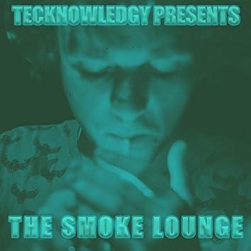 The Smoke Lounge (Instrumental Tape)