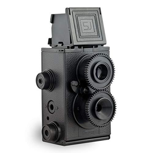 macchina fotografica Lomo Recesky assemblare