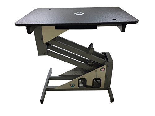 GROOMER'S BEST Grooming Table for Pets