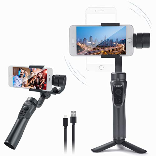 Gimbal Stabilizer for Smartphone TY…