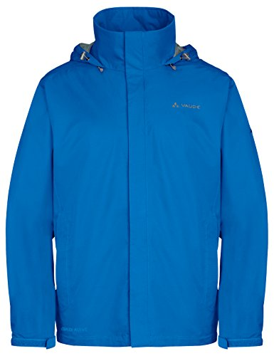 VAUDE Herren Jacke Escape Light Jacket, radiate blue, XL, 043419465500