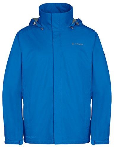 VAUDE Herren Jacke Escape Light Jacket, radiate blue, S, 043419465200