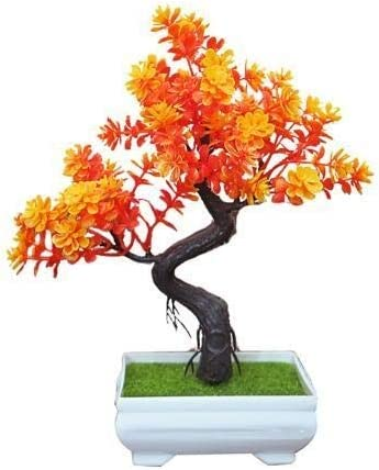 SHUTING2020 Fake Bonsai Free shipping Manufacturer direct delivery Artificial Tree Plant