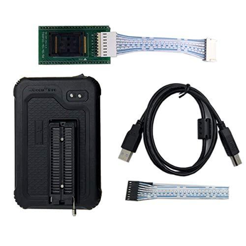 XGecu T56 Universal High-Speed Programmer +TSOP32/40/48/56 Adapter for Nor Flash/NAND Flash/EMMC / TSOP48 / TSOP56