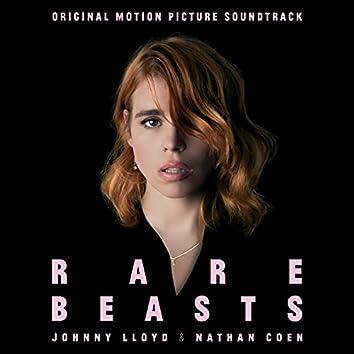 Rare Beasts (Original Motion Picture Soundtrack)