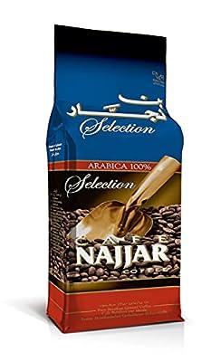 Cafe Najjar Selection Arabica 16oz [450g]