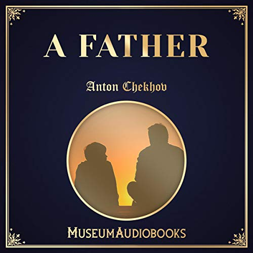 A Father cover art