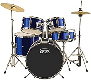 db percussion 5 piece drum set