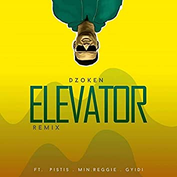 Elevator (feat. Min. Reggie, Pistis & Gyidi)