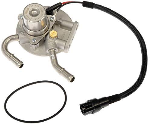 Dorman 904-558 HD Diesel Fuel Filter Housing for Select Chevrolet GMC Models