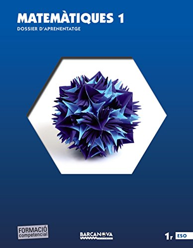 Matemàtiques 1r ESO. Dossier d