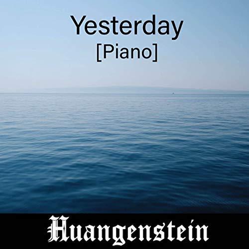 Yesterday (Piano)