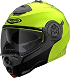 CABERG Droid HIVIZION Yellow Fluo M