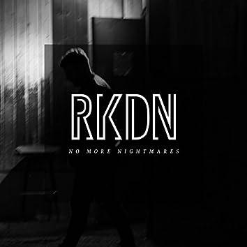 No More Nightmares - EP