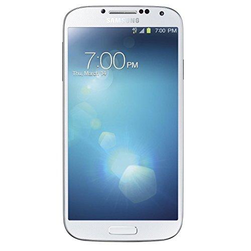 Samsung Galaxy S4 L720 16GB Sprint CDMA Smartphone - White Frost