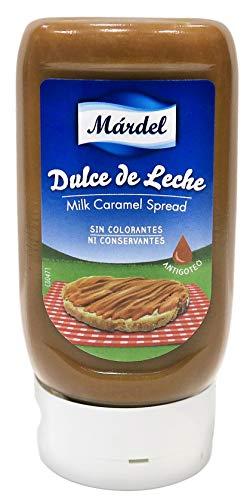 Mardel - Classic Dulce de Lech- Milk Caramel Spread- 370 g