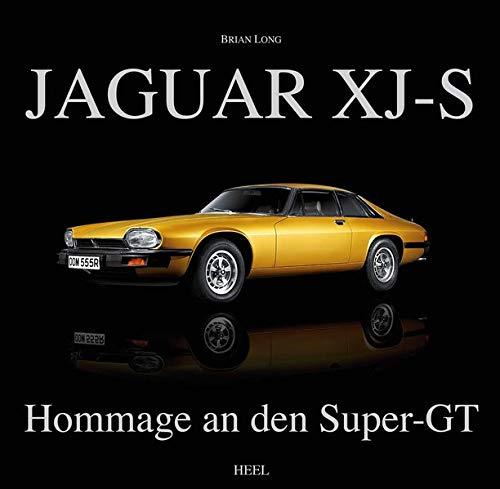 bester der welt Jaguar XJ-S: Eine Hommage an Super GT 2021