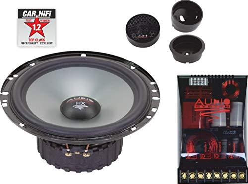 Audio System HX 165 SQ EVO 2-16cm 2-Wege System