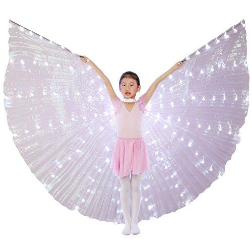 Kids Angel Wing - 8