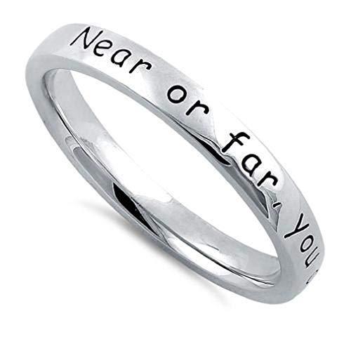 always in my heart ring - 1