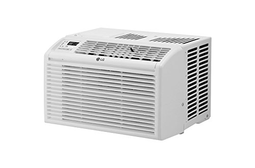 aire 5000 btu ventana fabricante LG