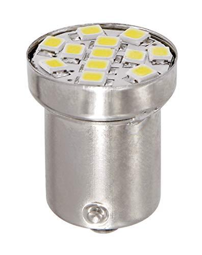 Lampa 98305 Lampe 28 V12smd BA15S, blanc
