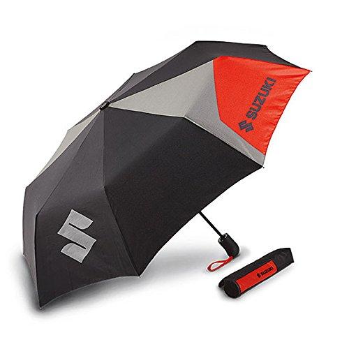Suzuki Taschenschirm Regenschirm klein