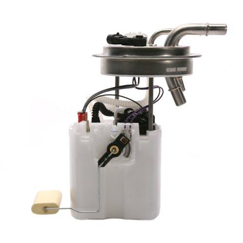 Fuel Pump Module Assembly Carter P74955M