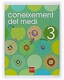 Coneixement del medi. 3 Primària. Projecte Tirolina - 9788467526639