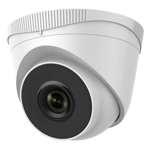 2 megapixel 1/8 inch Progressive Scan CMOS Compression H.265 + H.265 H.264 + H.264 ingebouwde microfoon 2,8 mm lens / IR LED bereik 30 m WEB software CMS Smartphone en NVR