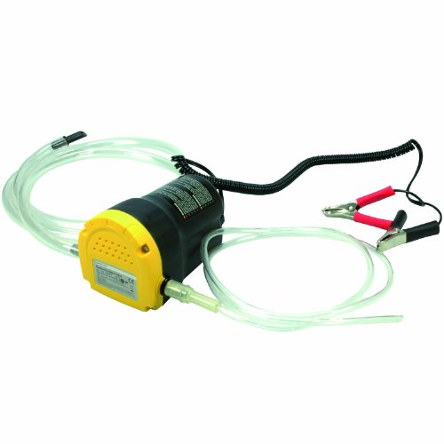 Cartrend 50210 Oil scavenge pump 12 V, pump capacity up to 1.5 l/min