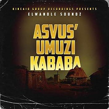 Asvus' Unuzi KaBaba