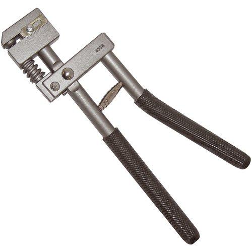 Spezial Lochzange f. Karosserie und Blech Loch ø 7 mm zum Einfahren bzw Stanzen (Karosseriezange/Schweißerzange)