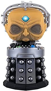 """Funko POP Television: Doctor Who - 6"""" Davros Action Figure"""