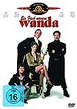 Ein Fisch namens Wanda - John Cleese
