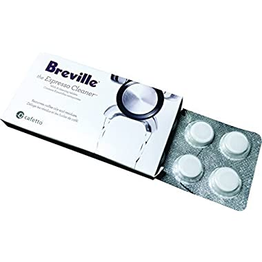 Breville Espresso Cleaning Tablets for Breville Barista Express